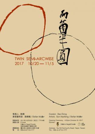 Twin Semi-Arcwise