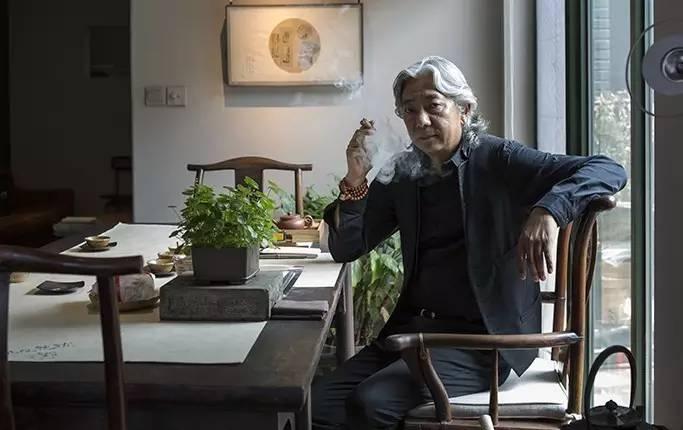 【艺术汇 | 人物】刘山 伍拾伍号院子里的艺术乾坤