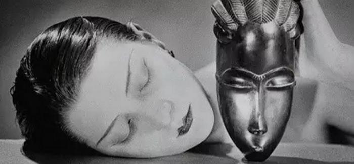 [雅昌艺术网] 佳士得上海将展出曼·雷等20世纪国际摄影大师佳作